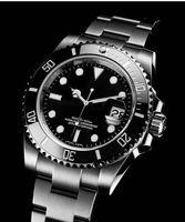 Wholesale Mens Ceramic Watch For Sale - hot sale brand mens watch high quality automatic watches for men wristwatch, ceramic bezel sapphire glass Original clasp