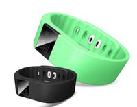 смарт-браслет tw64 bluetooth оптовых-TW64 Bluetooth Smart Браслет Водонепроницаемый Anti Lost Wristband Напоминание вызова Удаленная фотография Смотреть для IOS Android
