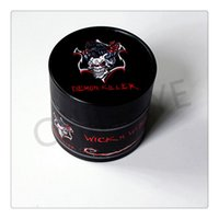 Wholesale Online Wholesale Shop - Free shipping online shop china best selling 15ft Demon Killer Wire in paper tube Twisted Hive Tiger Quad Alien Clapton wire