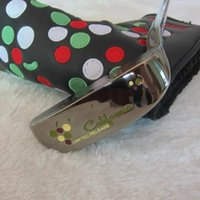 Wholesale Hot Golf Putter - Hot Sale Limited Release Golf Np Putter With Headcover Top Quality Golf Clubs Free Fast Shipping