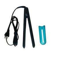 Wholesale cloud nine hair straightener - New Presale Cloud Nine Iron Hair Straightener EU Plug only