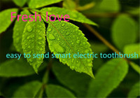 Wholesale Wax Sealer - Fresh love -- easy to send smart electric toothbrush