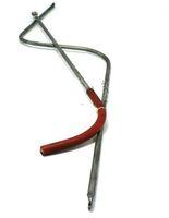 Wholesale Tools For Opening Locked Doors - GOSO Single door mirror manipulator Peep Hole Open Manipulator Civil Locksmith Tool Cat Eye Lock Pick Tools for door opener