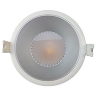 Wholesale shop for beds for sale - Hot Sell Epistar W High Lumen COB LED Downlight High PF Recessed Ceiling Lamps AC v Spotlight For Home Decoration and Shops