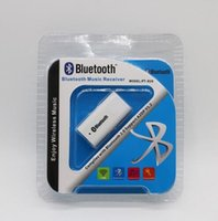 Wholesale Usb Audio Adapter Sale - HOT SALE PT-810 Wireless Audio Adapter Bluetooth Receiver Usb Audio Receiver Audio Bluetooth Wireless Speaker Music Converter