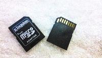 Wholesale Microsd Tf Adapter - Free shipping 500pcs lot Micro SD Transflash TF  MicroSD Memory Card adapter SD adapter high quality