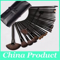 Wholesale Make Up Brushes 32 Pcs - 32 PCS Makeup Brushes Professional Makeup Brushes Tools Set Make Up Brushes Kit Beauty Brush for Makeup