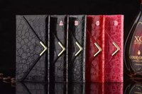 Wholesale Snake Skin Money Wallets - For Iphone 8 I8 7 7G 6 6S Pus Snake Crocodile Strap Leather Wallet Pouch Phone Case Fold Envelope Croco TPU ID Card Photo Money Skin Luxury