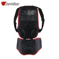 HEROBIKER Motocicleta Racing ATV Body Back Vest Armor Motocross Back Protector Motocicleta Motocross Racing Body Protector
