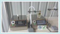 Wholesale Digital Control Pump - Free shipping, Compact Digital Control Pump Liquid Filling Machine perfume filler electrical filler,food,beverage,bottling filler