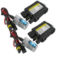 Wholesale Xenon Hid Conversion - 35W 9005 4300K 5000K-----12000K Xenon HID Conversion Slim Kit NEW