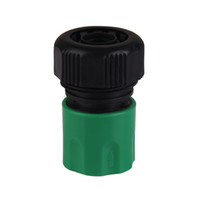 conectores rápidos de agua al por mayor-18 mm 3/4