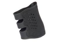 Wholesale Airsoft Ipsc - 10 pcs   1lot Airsoft sports Gun Ipsc Tactical GLOCK Antiskid Rubber Grip Glove for Glock 17 19 20 21 22 23 25 31 32 34 35 37 38