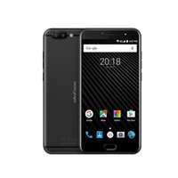 Ulefone T1 Global Version ID tactile 5.5 '' FHD Téléphone intelligent Octa Core Android 7.0 6 GB + 64 GB 16MP Caméra 4G Wifi GPS Téléphone portable
