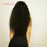 Wholesale Cheap Kinky Curls Hair Extensions - Peruvian kinky curly 7a human hair extensions 2 bundles Peruvian kinky curls hair weaves cheap sale hair weave peruvian weaving wholesale