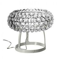 Wholesale Led Stainless Table Lamps - Italy FOSCARINI Caboche Table Lamp Caboche piccola and Caboche large PATRICIA URQUIOLA + ELIANA GEROTTO free shipping