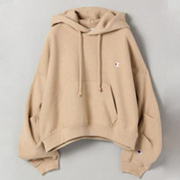 Wholesale High Neck Pullover For Women - New tide winner brand hoodies for women fashion autumn winter warm loose hoodies women high quality pullover women hoodies free shipping