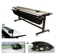 Wholesale foam cutters - H-80 Foam board PVC Trimmer Cutter with Support Stand