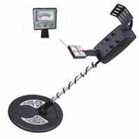 Wholesale Earth Metal Detector - High Deep Earth Underground Mineral Detector MD-5008 Best gold metal search machine fast shipping by post parcel