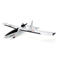 Wholesale Electric Airplane Epo - Wholesale- XK A1200 3D6G 5.8G FPV 2.4G 6CH S-FHSS EPO RC Airplane Glider RTF Mode 2 Left Hand Throttle