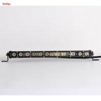 """Wholesale 15 Degree Led - New 15"""" Inch 12*3W 36W Cree LED LED Lightbar For Wrangler Car ATV 4*4 Boat 2V 24V"""