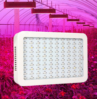 Wholesale Super Bright Led Grow Lights - Super Bright 1000W Full Spectrum LED Grow Light UV IR Lamp For Flowering Veg Hydroponics Indoor Plants Panel Grow Box Tent Greenhouse