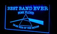 ingrosso best band ever-LS499-b Best Band Ever Pink Floyd segno di luce al neon