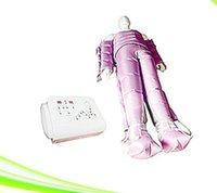 Wholesale slimming blankets for sale - Group buy 2017 design lymph drainage massage body vacuum presure therapy fat slimming blanket machines