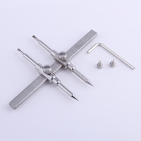Wholesale Open Spanner - Pro Stainless Spanner Wrench For Camera Lens Telescopes Filter Repair Open Tool