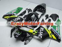 Wholesale Sets Movistar - New Injection Mold ABS motorcycle Fairing Kits for HONDA CBR600RR F5 2003 2004 Bodywork set 03 04 600RR hot Movistar