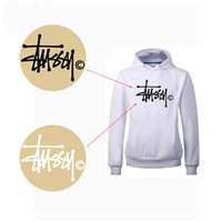 Wholesale Wholesale Pressing Iron - New DIY Sweatshirts 28*20CM Iron Patches For Clothing Brand Logo Appliqued Clothing Decoration A-level Washable Iron On Patche Heat Press
