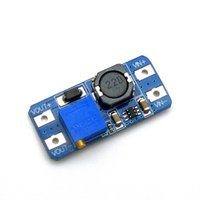 Wholesale Step Up Power - MT3608 DC-DC Boost module 2a boost pressure plate 2A Max DC-DC Step Up Power Module Booster Power Module For Arduino