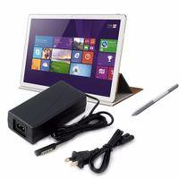 ac para tableta al por mayor-Enchufe de EE. UU. 45 W 3.6A AC adaptador de corriente Cargador de pared para Microsoft Surface Pro 1 2 10.6 Windows 8 Tablet al por mayor