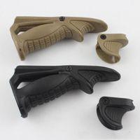 Wholesale Mako Ptk - SINAIRSOFT Mako FAB Defense Grip Position Versatile VTS Versatile Tactical Support Handstop Foregrip+ PTK Stealth Black Foregrip Grip(Black