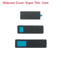 Wholesale Thin Computer China - Webcam Cover for Privacy,Camera cover For Computers Laptops Smart TV's external webcams Super Thin 1mm