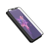 Wholesale Wholesale Light Covers Glass - For iphone x Anti Blue Light Tempered Glass JOYROOM Full Cover Premium Screen Protectors Film For Iphone X 8 8plus