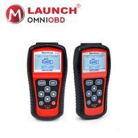 Wholesale Auto Diagnostic Equipment - Hottest Car code reader Autel MS509 OBDII EOBD auto diagnostic tool maxiscan MS509 Automotive Diagnostic Equipment Scanner