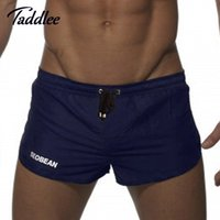 Wholesale Cargo Mens Wholesale - Wholesale-Mens Athletic Running Sports Active Shorts Trunks Cargo Gym Workout Jogger Boxers Sweatpants Basketball Fitness Casual Shorts