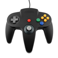 Wholesale Gamecube Controller Usb - game controller For N64 Wired USB Controller For Gamecube USB Games Wired Gamepad