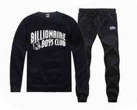 Wholesale clothing weaving for sale - s xl men hip hop Print Geometric Running suit hoodies pullover bbc sweatshirt pants tracksuit clothing