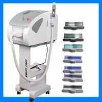Wholesale ipl machine for salon - Professional Salon use Elight SHR IPL machine fast hair removal SHR IPL machine for sale rf skin treatment