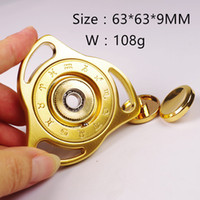 Wholesale figit toys for sale - Group buy Egypt Constellation Fidget Spinner Metal EDC Cool Stress Toy Hand Spiner Handspinner Finger Figit Figet Spinner