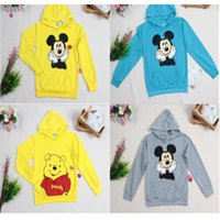 Wholesale Boy Cardigan Outfit - Character Boys Hoodies Children Sweatshirts Sport Shirts 2016 Autumn Baby Boys Clothes Kids Outfits Hooded Jackets Cardigan Terry