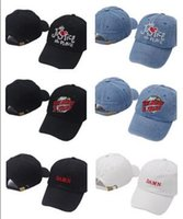 Wholesale owl design hat for sale - Group buy New Design The World Is Yours Dad Hat drake Kanye West Hat owl Embroidered god Cap Baseball Curved Bill Cotton casquette gorras