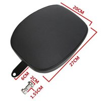 Wholesale Rear Passenger Pad For Harley Sportster XL