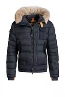 Wholesale Cheap Blue Cotton Coat - Where To Buy Luxury Top Copy Brand Skimaster Down Jacket Men's Winter Parka With Hoodie Fur Arctic Coat Cheap Outlet Factory