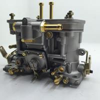 Wholesale Vw Bug Carburetor - carb carburetor for bug beetle vw 40idf empi 40MM dellorto solex weber FAJS CARBY