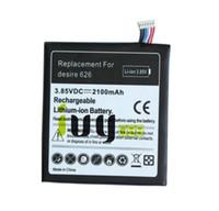 Wholesale battery for desire - 2100mAh B0PKX100 Replacement Battery For HTC Desire 626 D626T D262W D262D Batteries Batteria Batterij Batterie