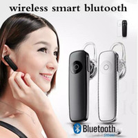 M165 Heißer Billig Wireless Stereo Bluetooth Headset Kopfhörer Sport Mp3 Player Freisprecheinrichtung Kopfhörer Für Iphone Samsung