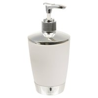 Wholesale Bath Brush Set - 6Pcs  Set New Plastic Bath Accessory Bathroom Set Dispenser ,Toothbrush Holder ,Tumbler Cup ,Soap Dish ,Trash Can ,Toilet Brush